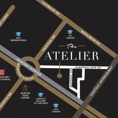 the-atelier-condo-location-map